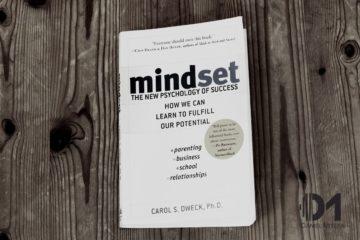 Mindset - Nastavení mysli